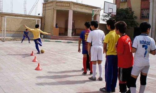 تعطیلی زنگ ورزش مدارس تهران در پی تداوم آلودگی هوا